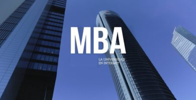 MBA Online Barcelona