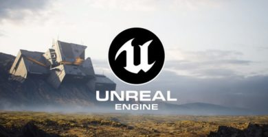 Curso en Udemy de Unreal Engine