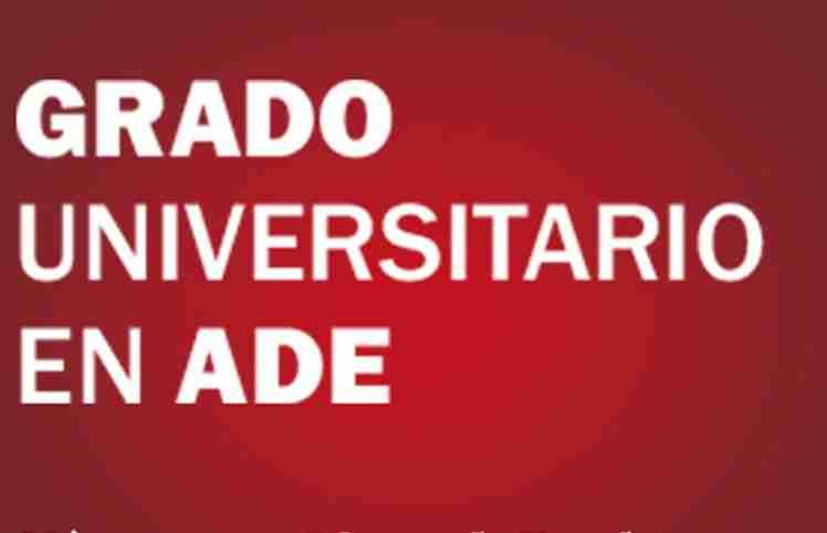 Grado ADE Online