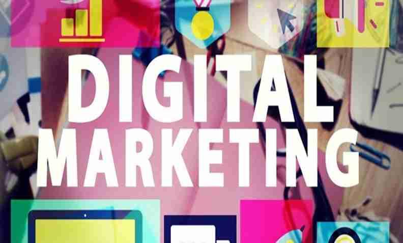Grado De Marketing Online