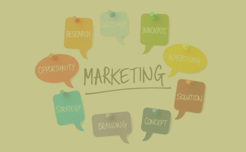Grado De Marketing Online