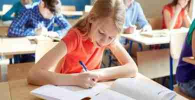 Grado Educación Primaria A Distancia