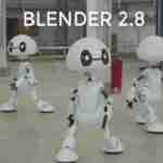 Inscríbete En El Curso De Udemy Blender 2.8