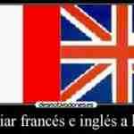 Logra Estudiar Inglés Y Francés A La Vez