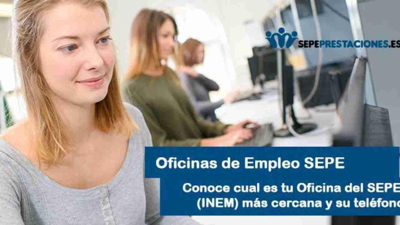 INEM/SEPE Formación Gratuita