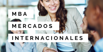 MBA Internacional